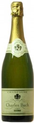 Charles Bach champagne Brut