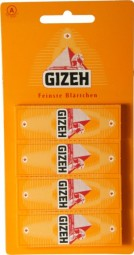 Giza finest leaves cigarette paper