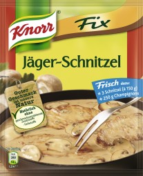 Knorr Fix Hunter - Scavenger