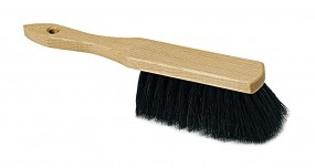 Street broom Elaston 29CM GL, nature