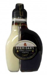 Sheridan's coffee liqueur 15,5%VOL.-0,5L