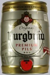 Burgbraeu premium PILS 5 l