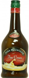 High Mountaino cream liqueur 17%