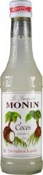 Le Sirop de Monin Coco (syrup)