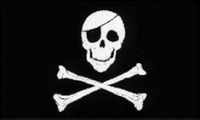 Flag...Pirate