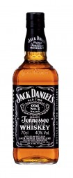 Jack Daniel 's Tennessee whiskey 40% special offer