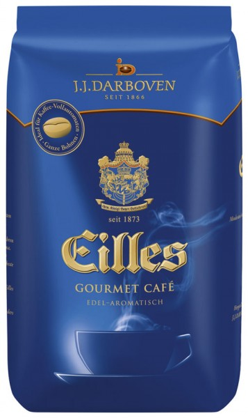 Eilles gourmet Café noble aromatic, whole bean