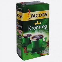 Jacobs Coronation decaffeinated
