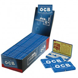OCB rolling papers 1 x 100 sheet