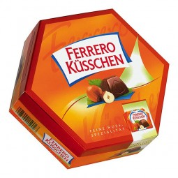 Ferrero kisses 178 g Pack