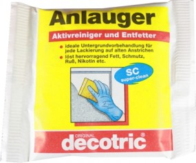 Anlauger SC super-clean active cleaner and degreaser
