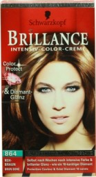Brilliance Intensive Color Cream Fawn 864