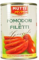 Pomodori a Filetti - tomato fillet
