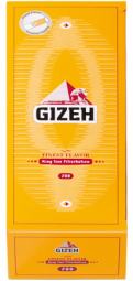 Giza Finest Flavor 200 Filter Sleeves