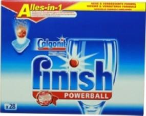 Kết thúc Calgonit Powerball tất cả trong 1 26