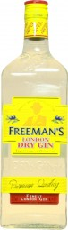 Freeman*s London Dry Gin 37,5%