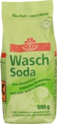 Holste washing soda
