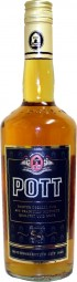 The good pot rum 54% - 0.7 L
