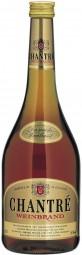 Chantré brandy 36% vol. 0,7 Liter
