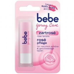 BeBe young care libstick Pearlescent