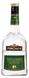 Pircher Williams Christ PEAR 40% 0.7 L bottle