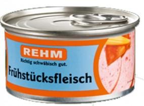 Rehm Breakfeast-Meat-Sausage 125g