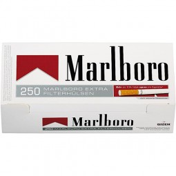Marlboro red extra 250 filter sleeves