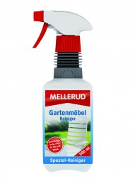 Mellerud garden furniture special cleaner