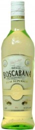 Boscabana white rum 37,5% vol.