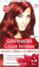 Garnier Color Intense Intensive Cream coloration