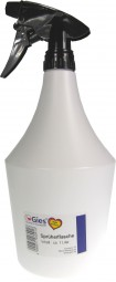 GIES Spray bottle 1 liter