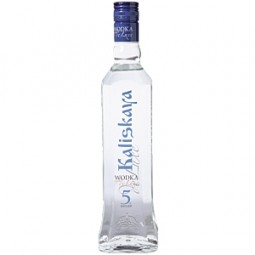 Kaliskaya vodka DELUXE 40% vol.-0, 7 l