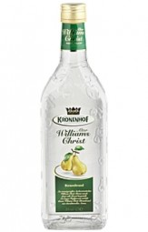 Crown Court of WILLIAMS CHRIST 40%VOL.-0,7L