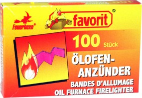Oelofen lighter 100 pieces