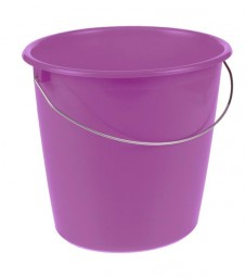 Bucket 5 l Magic-violet