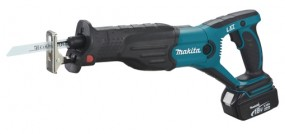 Makita reciprocating saw BJR181 ZX