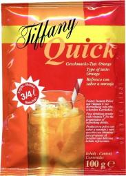 Tiffany quick Orange 100 g bag