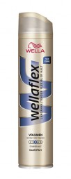 Wella Flex 2 day Hairspray Strong Hold Volume