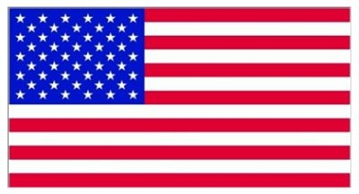 Flag...United States of America