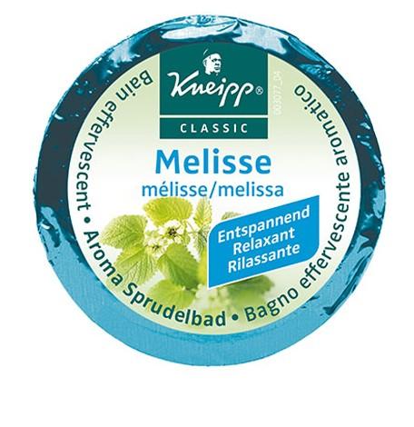 Aromatic hydro-massage balm