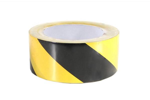 kip gaffa warndruck schwarz gelb 33m online auf rechnung. Black Bedroom Furniture Sets. Home Design Ideas