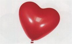 Balloons herzform...Big heart