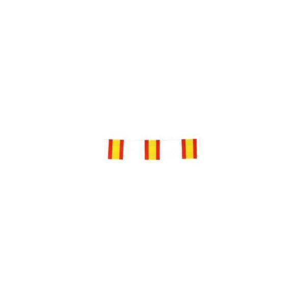 Flag chain...Spain