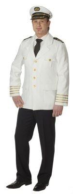 Captain jacket...Man