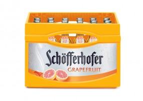 24 x Schöfferhofer wheat mix Grapefruit 0.33 L 2.5% vol.