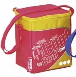Cooling bag KC Holiday 5l Pink